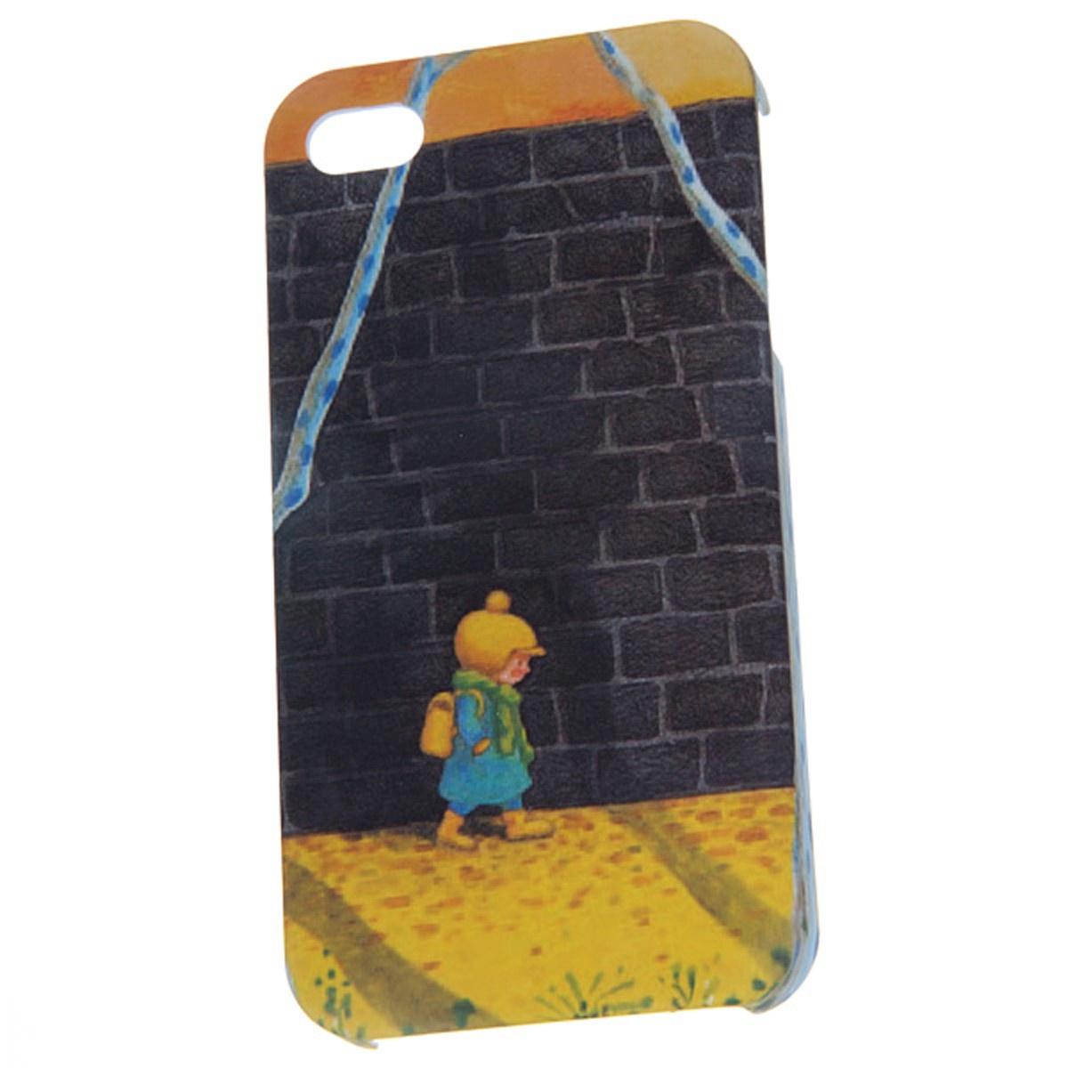 Чехол для сотового телефона Mitya Veselkov KAFKA, KAFKAFIVE-03 цена