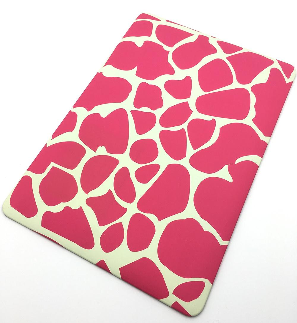 Чехол для ноутбука Мобильная мода Apple Macbook 15 Pro Защитный чехол-накладка 8101 цена