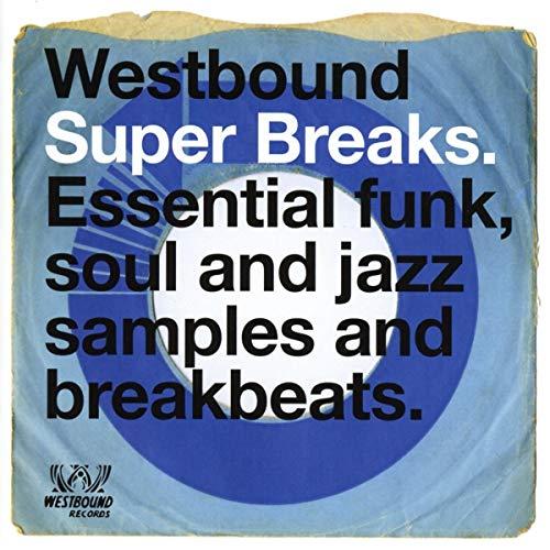 Westbound Super Breaks радиоприемник other brands q bert super seal breaks