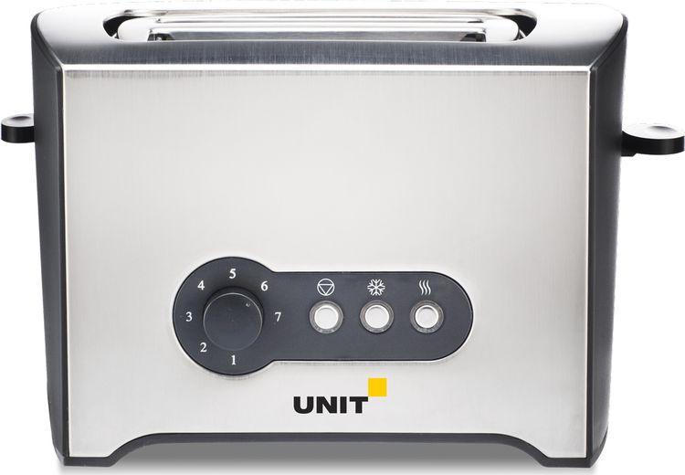 Тостер Unit UST-020, CE-0571387