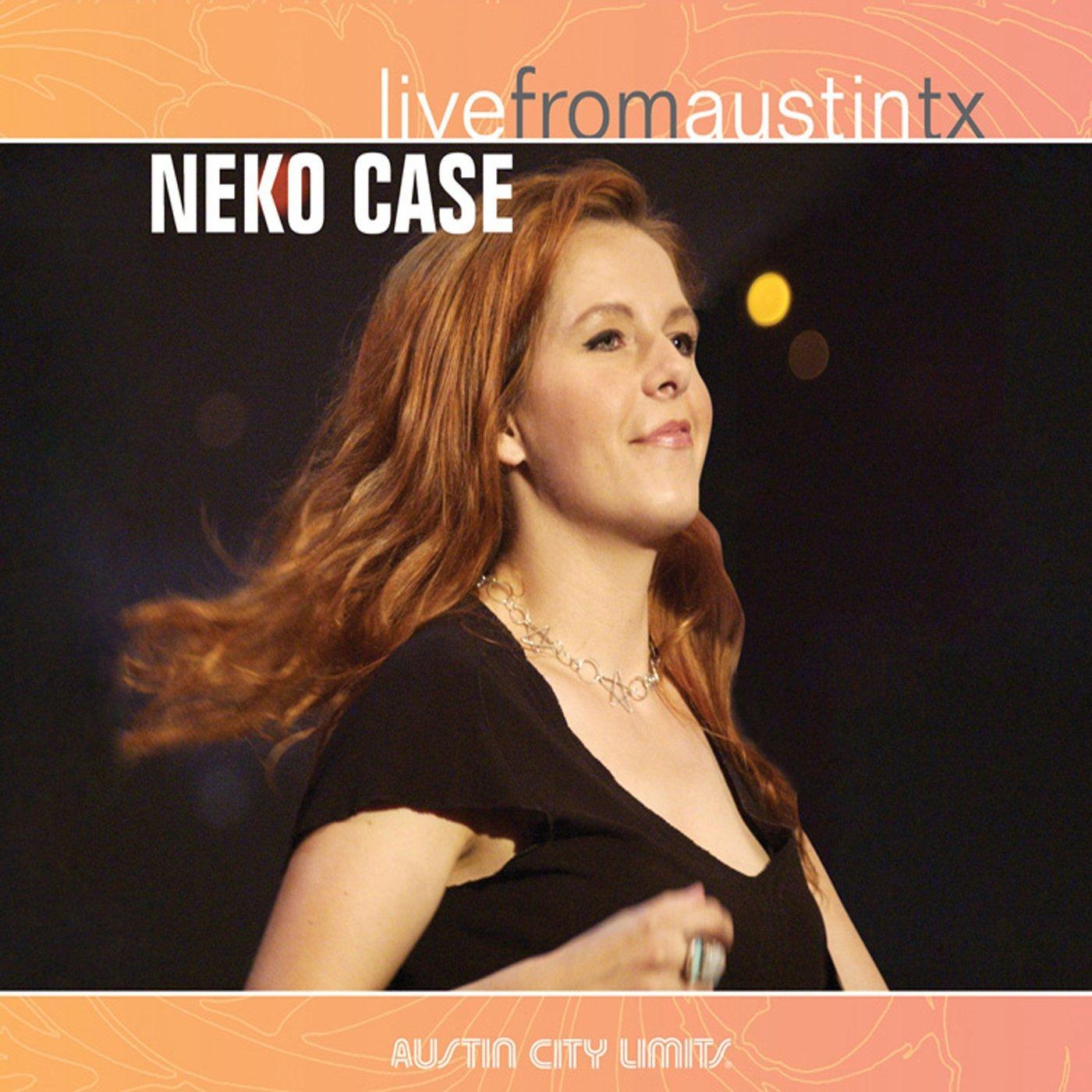 Неко Кейс Neko Case. Live From Austin Tx soul asylum soul asylum live from liberty lunch austin tx 2 lp