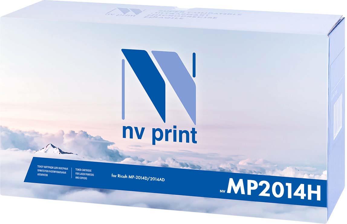 Картридж NV Print NV-MP2014H, черный, для лазерного принтера