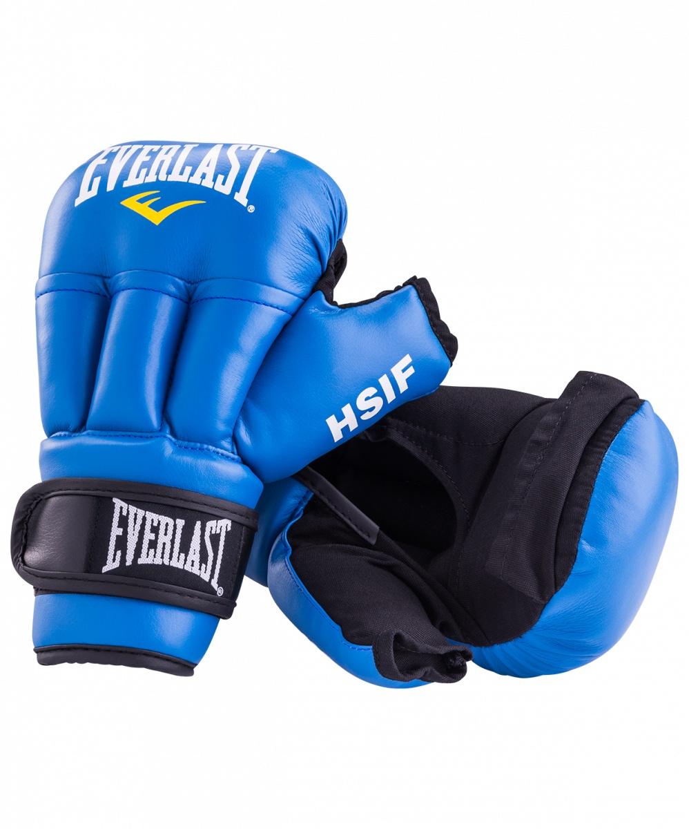 Перчатки Everlast HSIF RF3212, УТ-00011287, 12 oz, синий