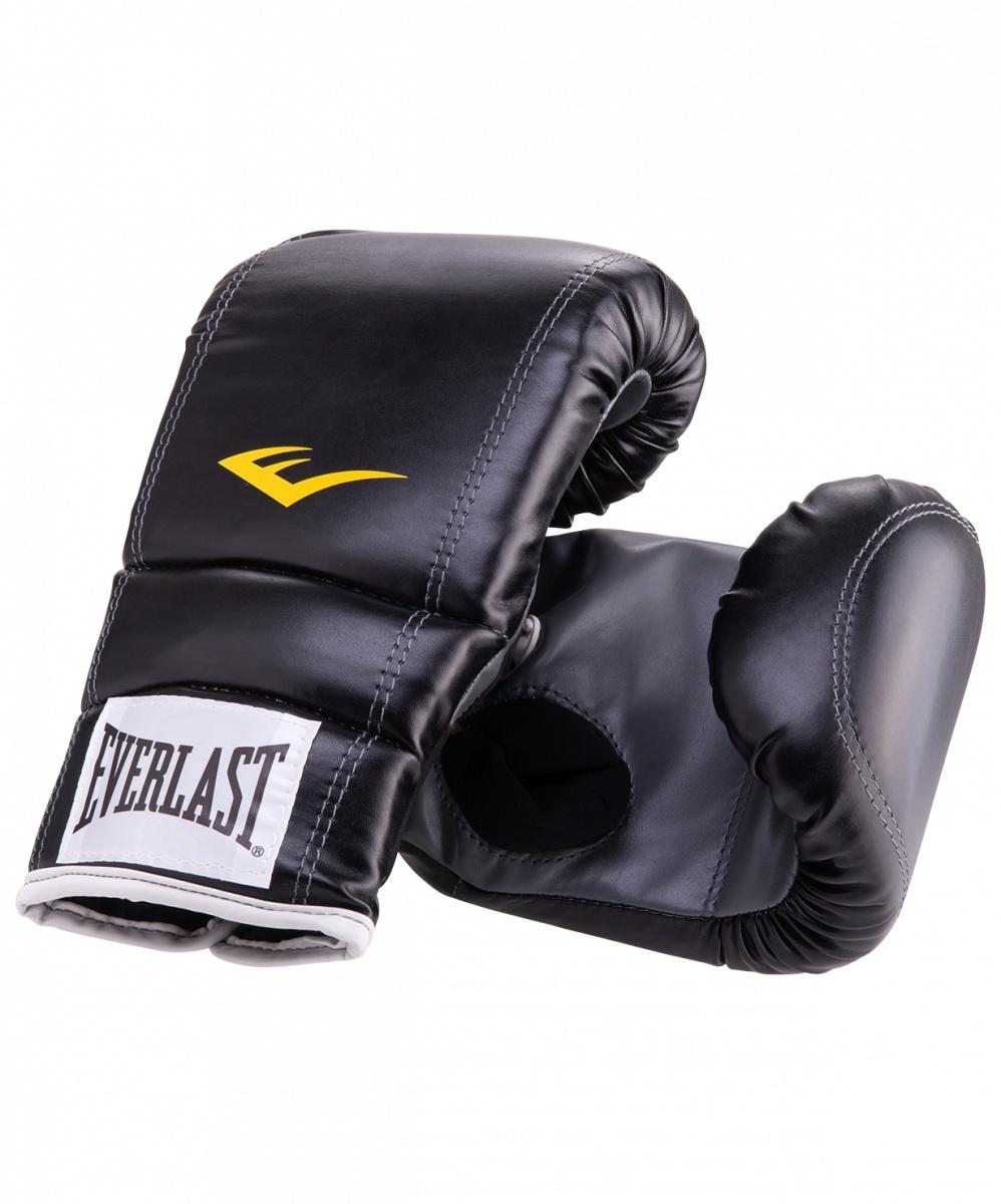 Перчатки Everlast 4315SMU, УТ-00004833, размер S/M, черный цена и фото