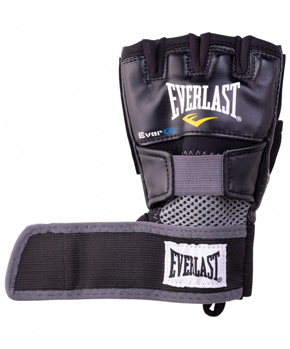 Перчатки Everlast Evergel Weight Lifting 4356BX, УТ-00004831, размер XL, черный все цены