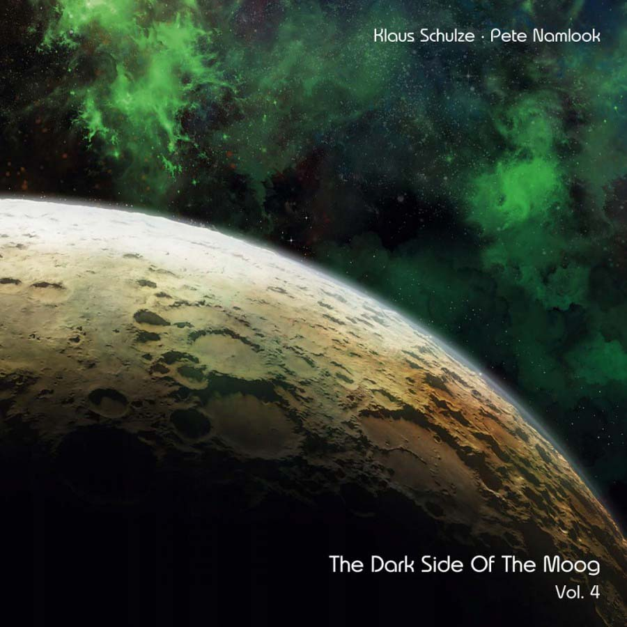 Клаус Шульце,Пит Нэмлук Klaus Schulze & Pete Namlook. The Dark Side Of The Moog Vol.4 (2LP) все цены