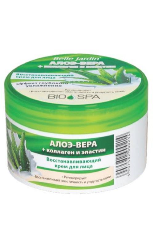 Крем Belle Jardin Bio SPA