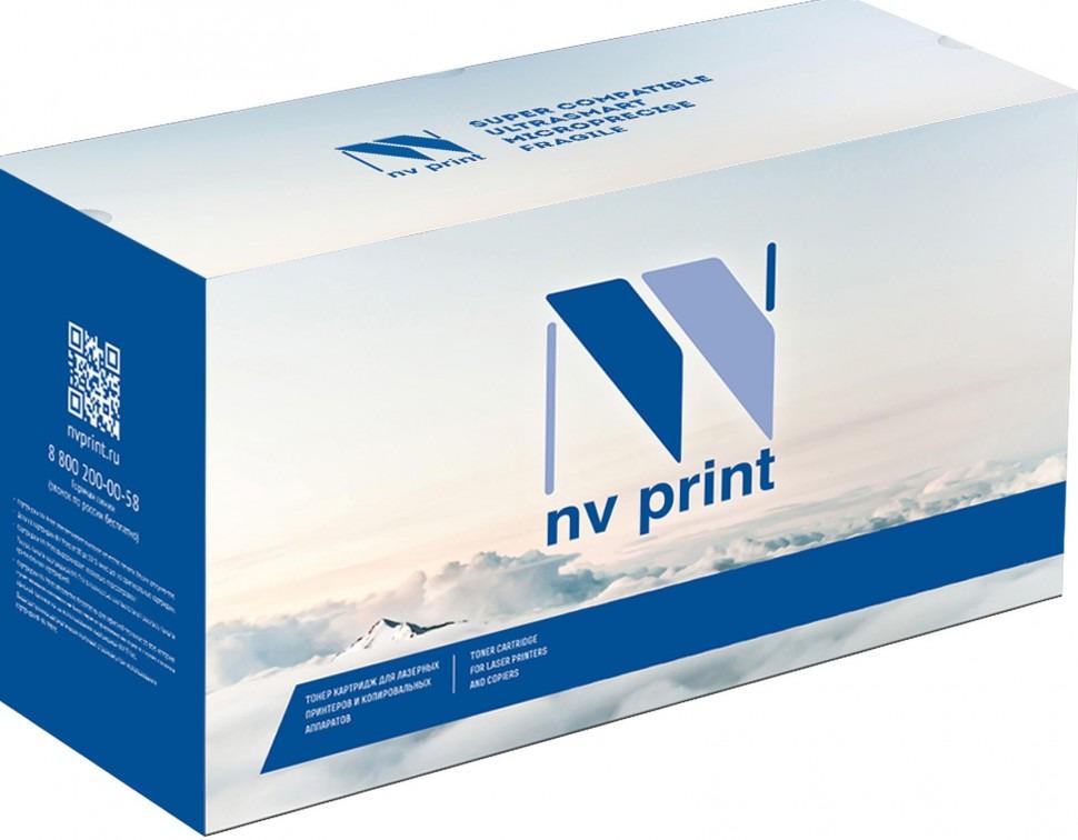 цена на Картридж NV Print NV-CF244A, черный, для лазерного принтера