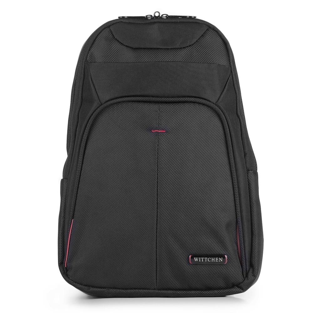 Wittchen 56-3S-632, черный чемодан wittchen 56 3s 631 56 3s 631 13 черный