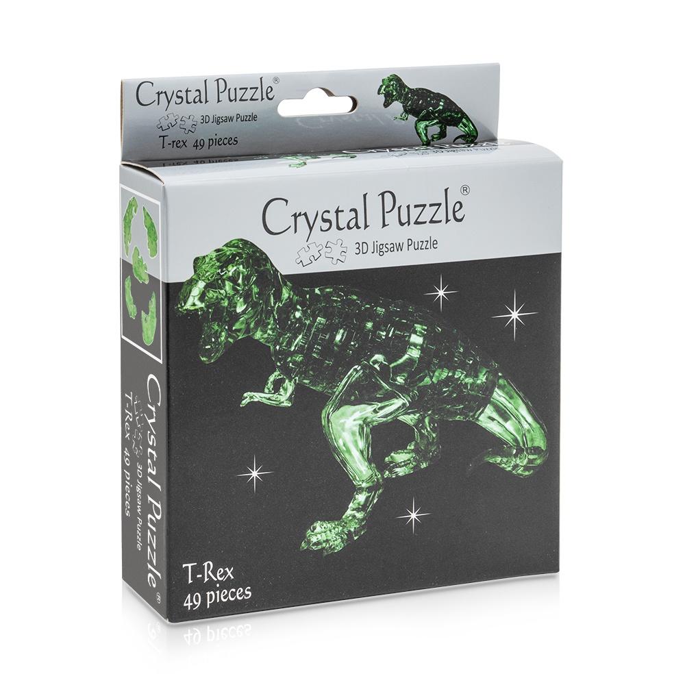 Головоломка Crystal Puzzle