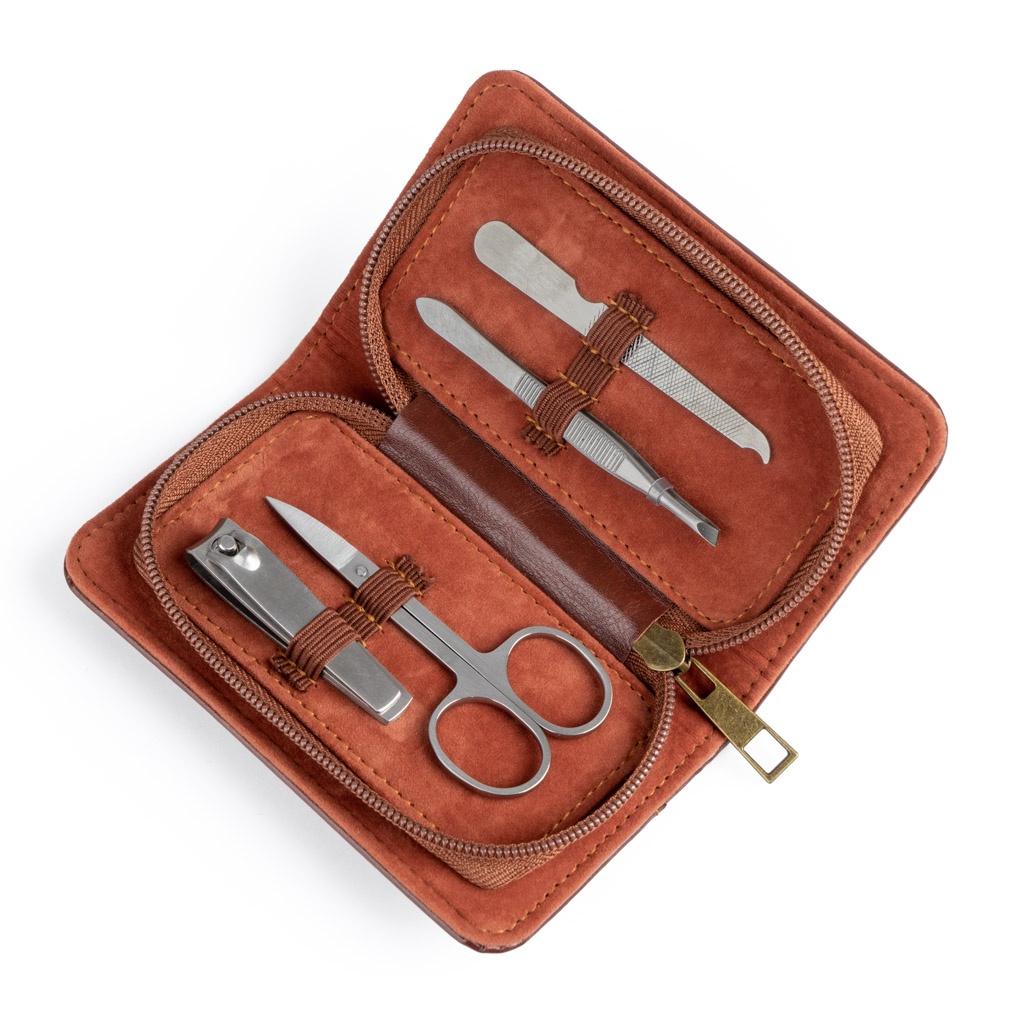 Набор маникюрных инструментов Balvi l'Hedoniste игровые наборы schleich принадлежности по уходу за лошадьми