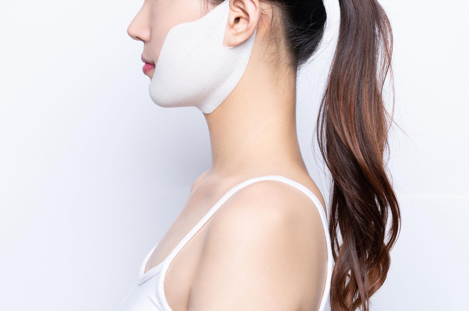 Маска косметическая Avajar Avajar V Lifting Premium Mask Activity