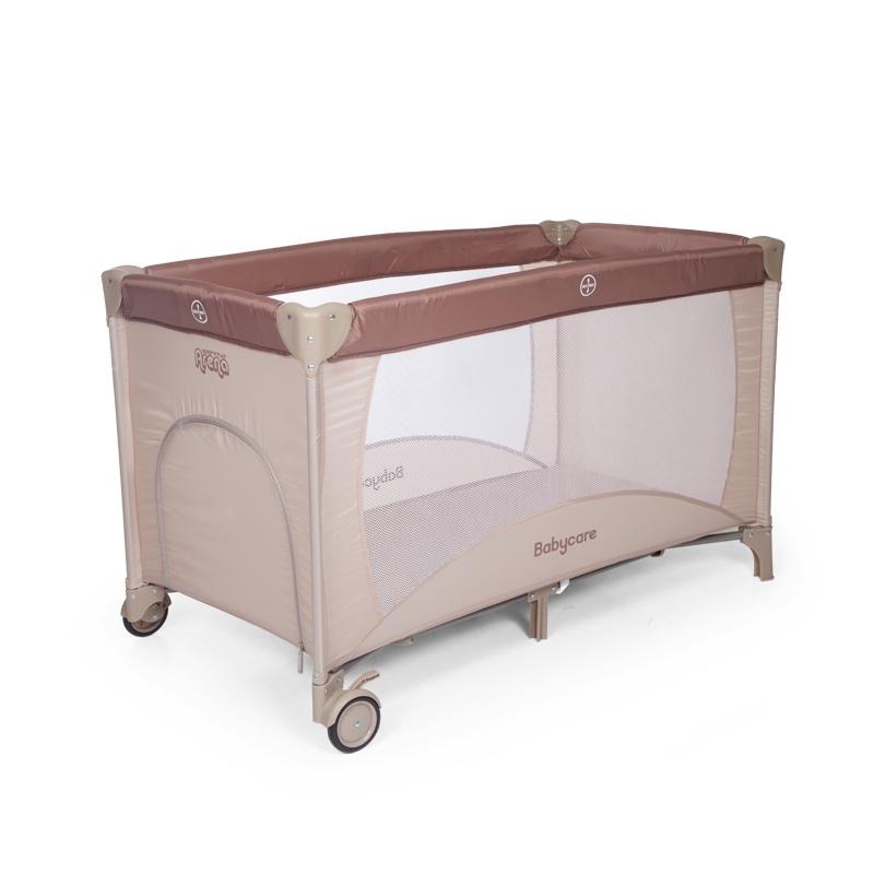 Манеж-кроватка Baby Care Arena (2368)