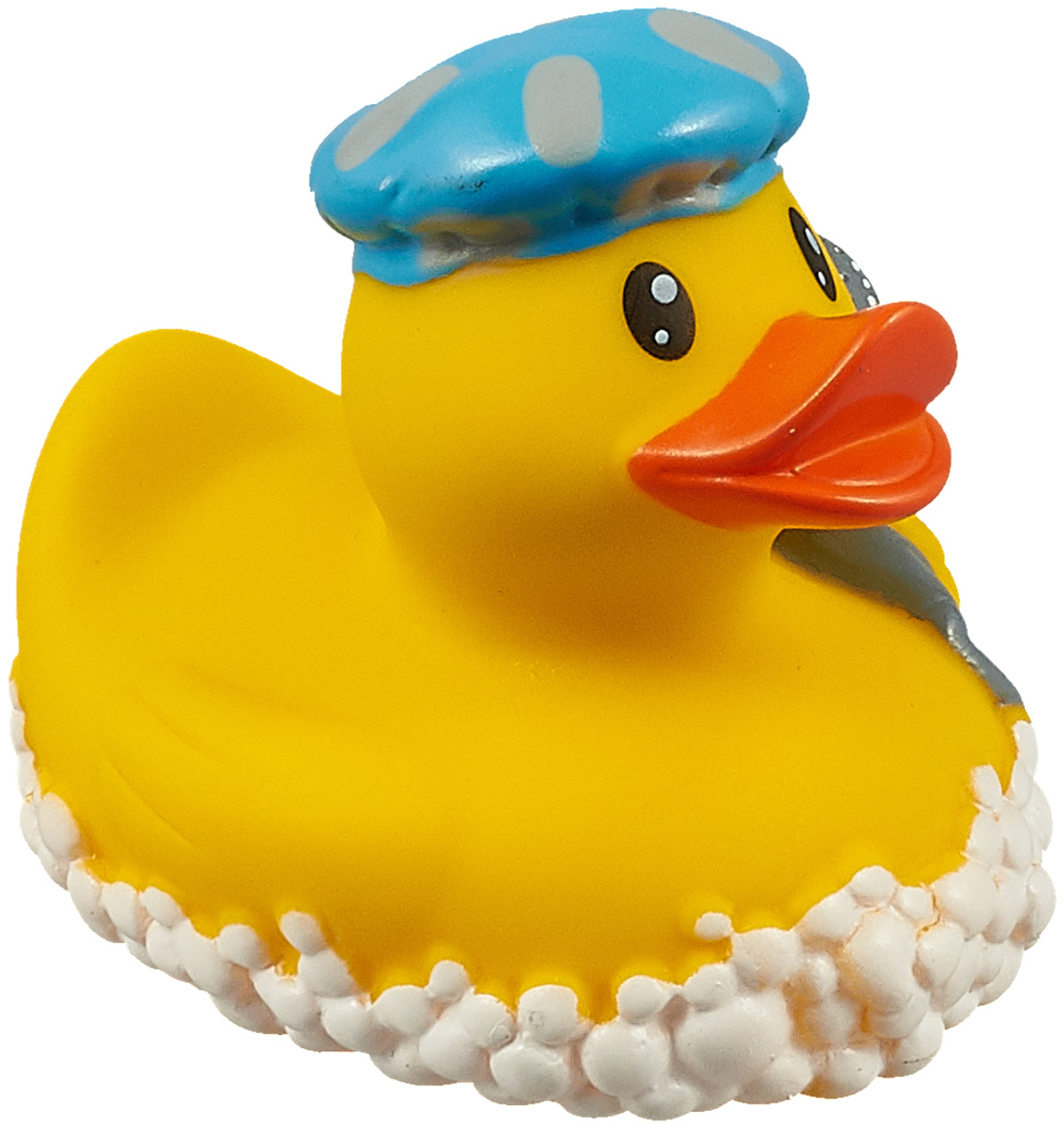 Игрушка для ванны Canpol Babies Утка-пловец, 250989099, желтый