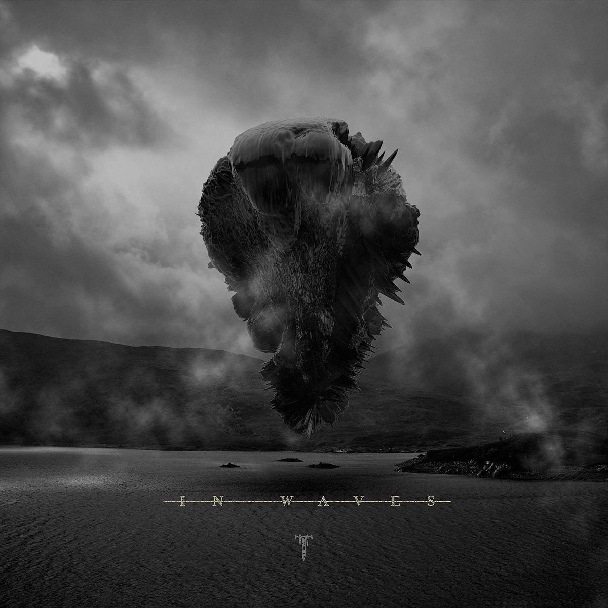 Trivium Trivium. In Waves (2 LP) trivium vancouver