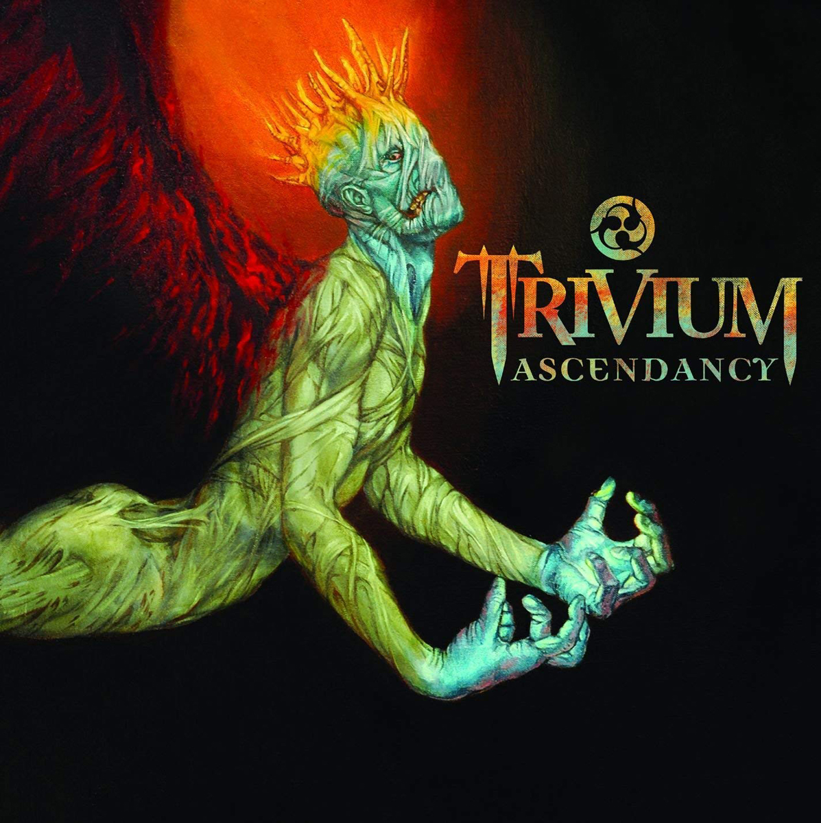 Trivium Trivium. Ascendancy (2 LP) trivium vancouver