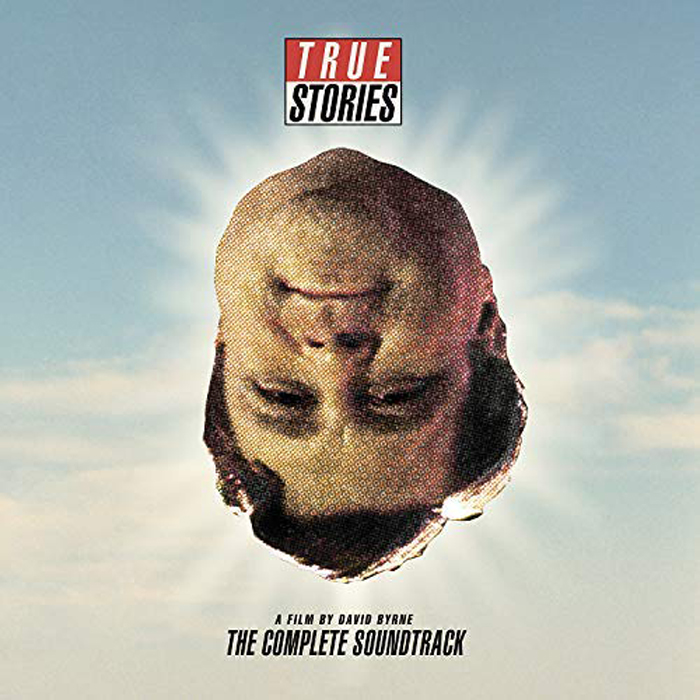 Дэвид Бирн David Byrne. True Stories. A Film By David Byrne: The Complete Soundtrack (2 LP)