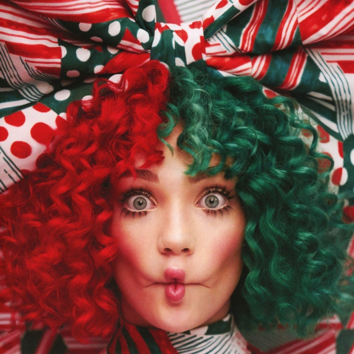 Фото - Sia Sia. Everyday Is Christmas sia sia spotify sessions lp