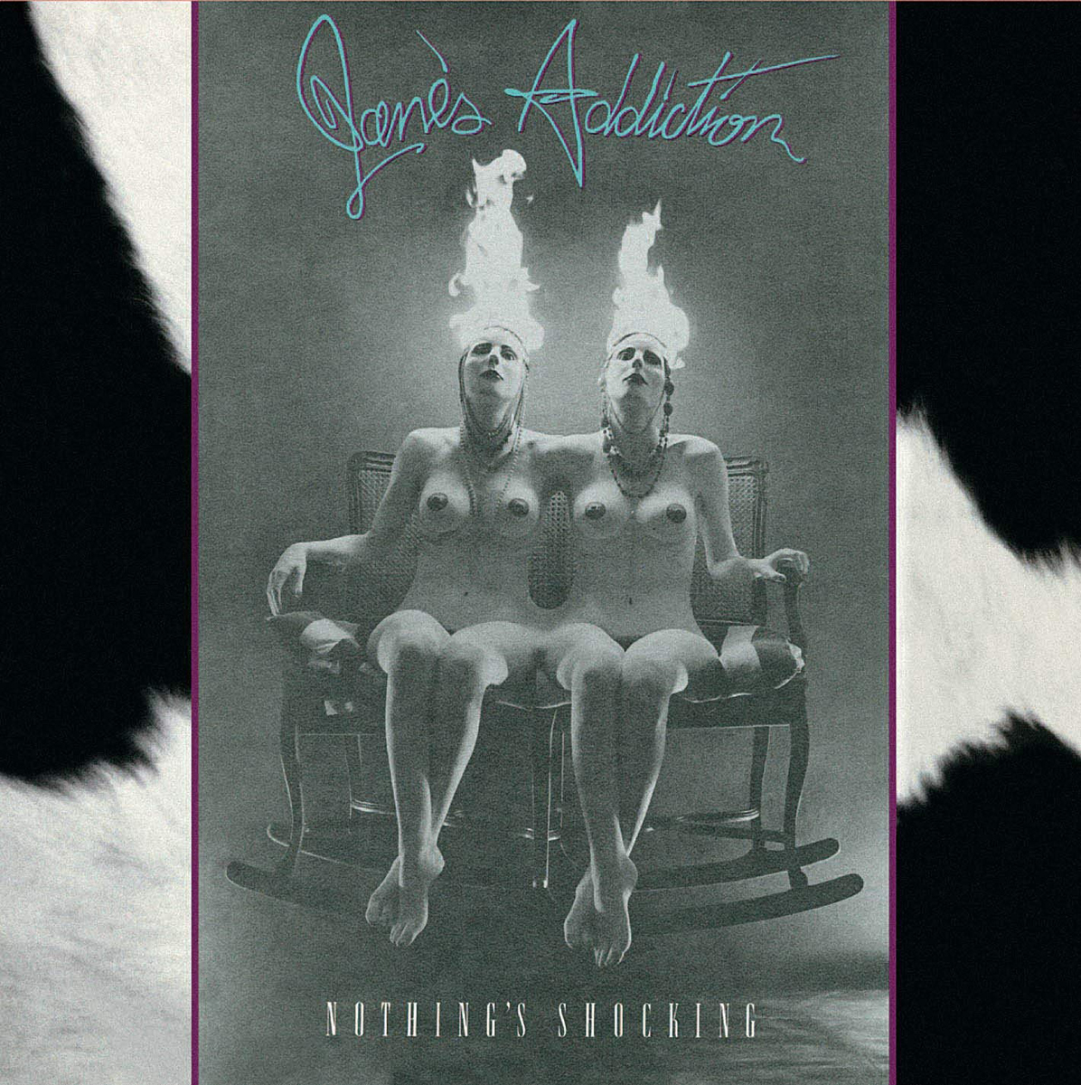 Jane's Addiction Jane'S Addiction. Nothing'S Shocking (LP) jane s addiction jane s addiction sterling spoon limited anniversary edition 6 lp