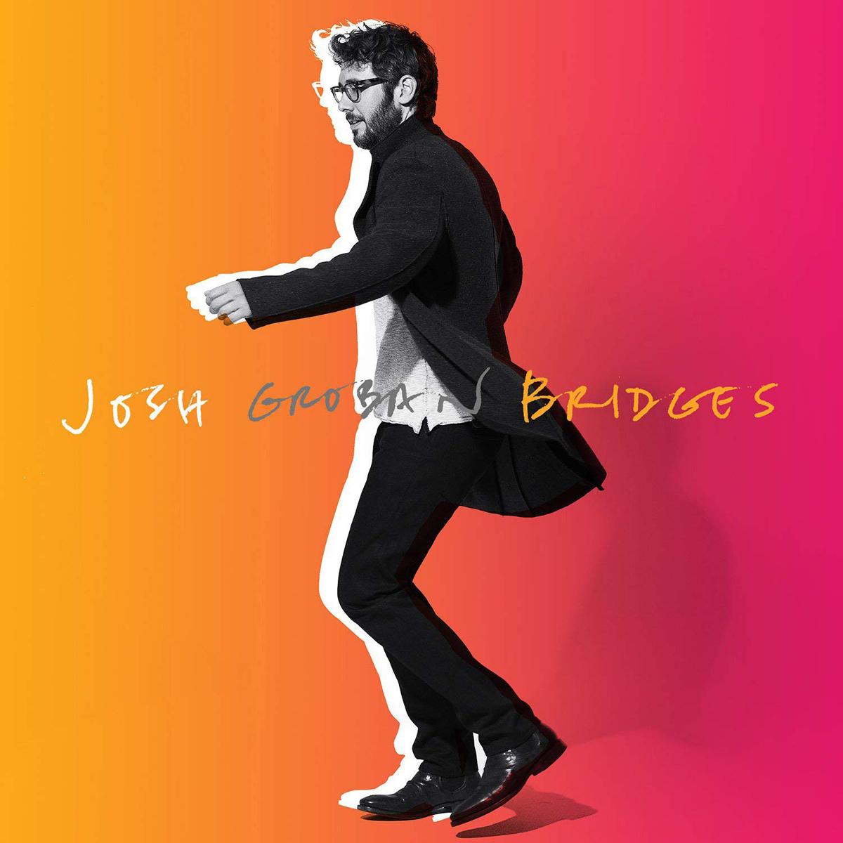 Джош Гробан Josh Groban. Bridges (LP) leon bridges leon bridges good thing lp