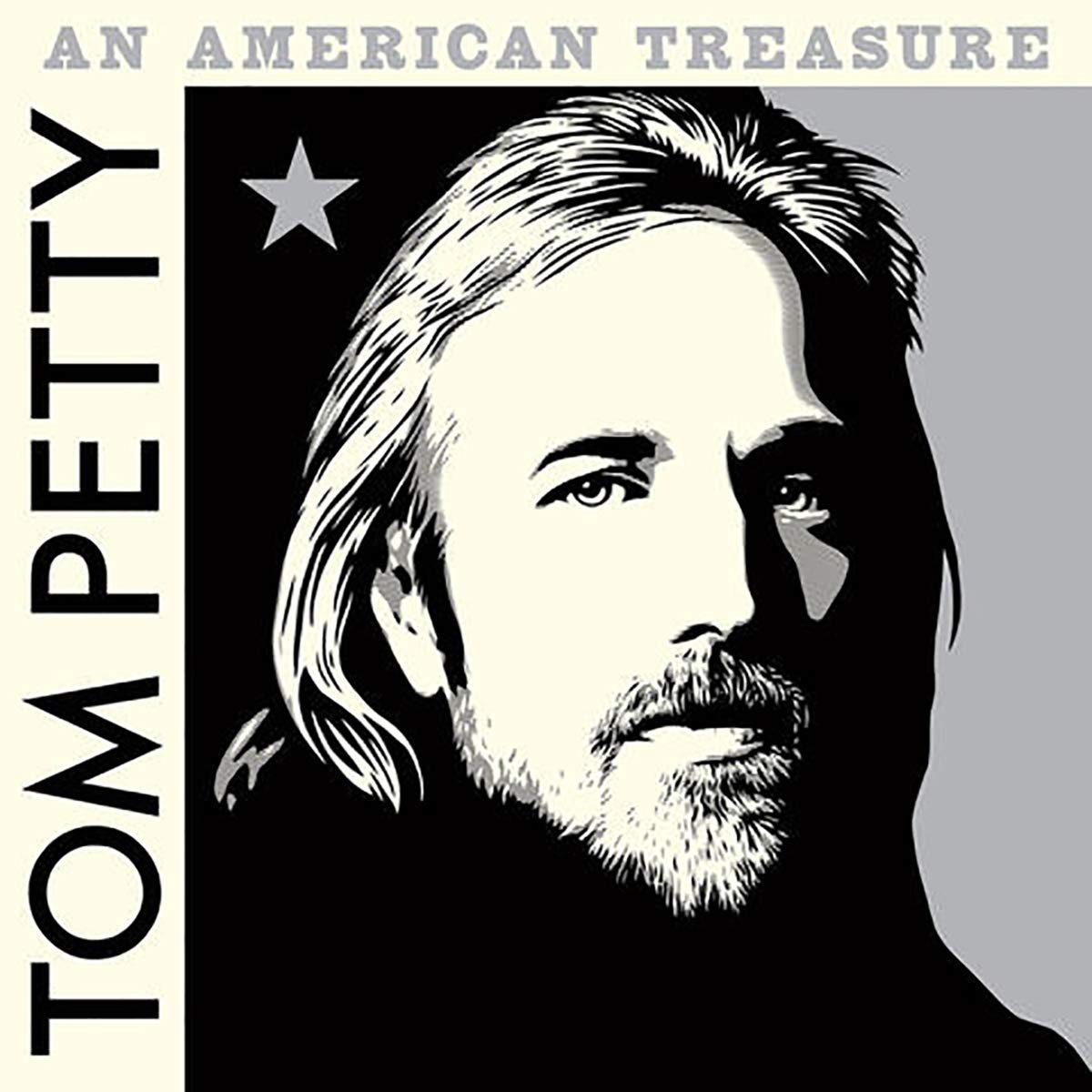 Tom Petty And The Heartbreakers Tom Petty & The Heartbreakers. An American Treasure (6 LP) tom petty tom petty heartbreakers into the great wide open