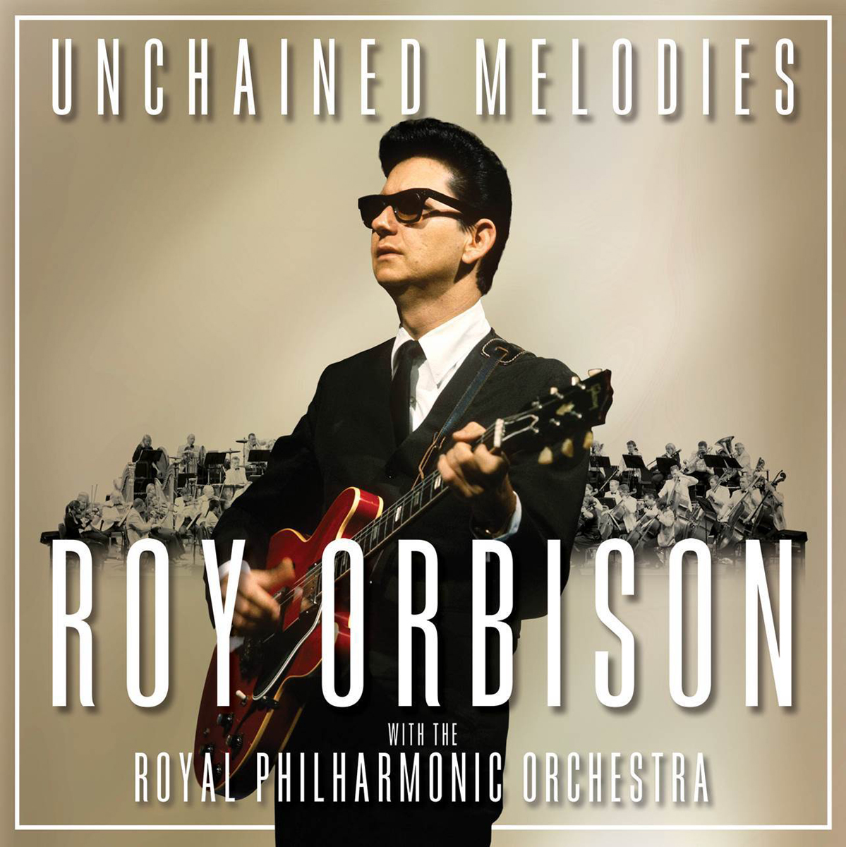 Рой Орбисон Roy Orbison. Unchained Melodies. Roy Orbison & The Royal Philharmonic Orchestra (2 LP) рой орбисон хэнк уильямс старший roy orbison the mgm years 13 cd
