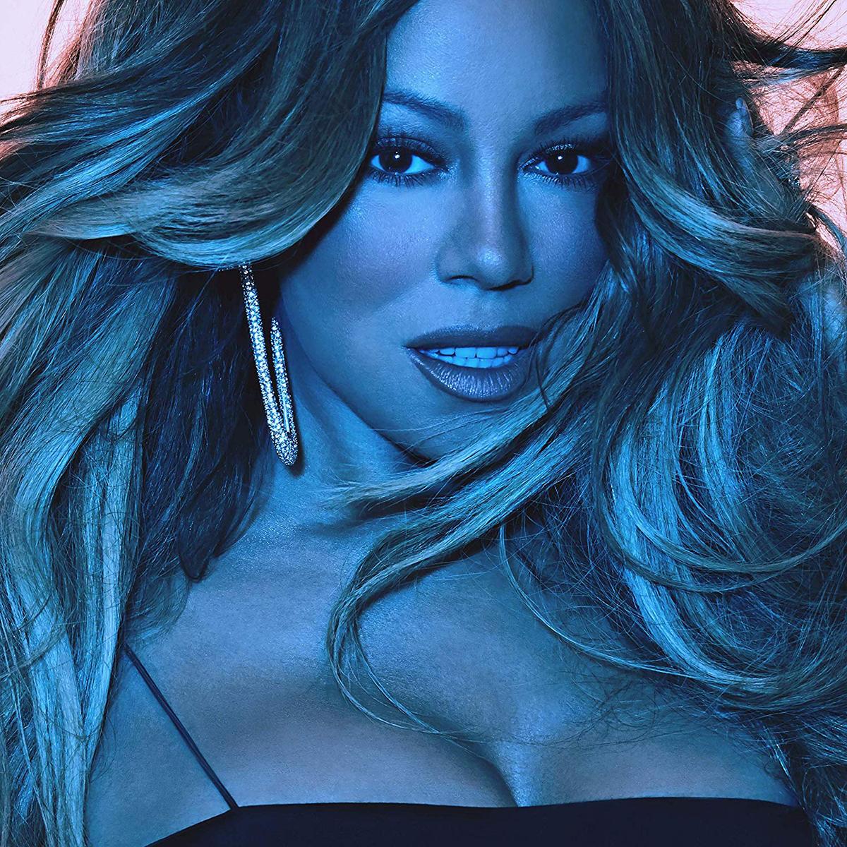 где купить Марайа Кэри Mariah Carey. Caution (LP) по лучшей цене