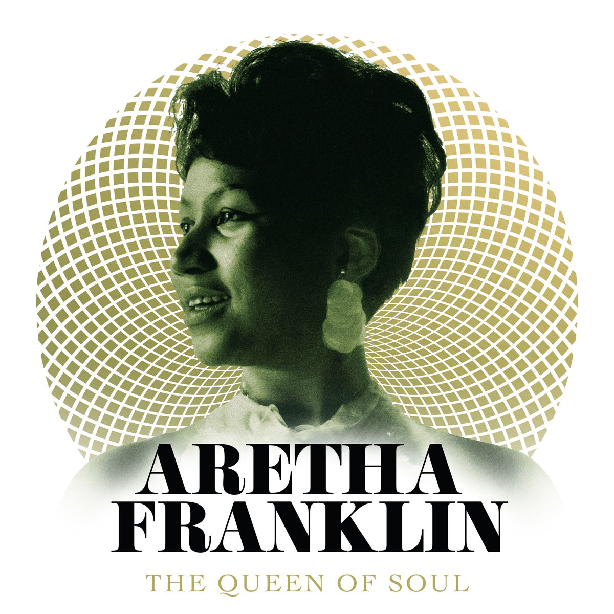 Арета Фрэнклин Aretha Franklin. The Queen Of Soul (2 CD) cd aretha franklin sings the great diva classics