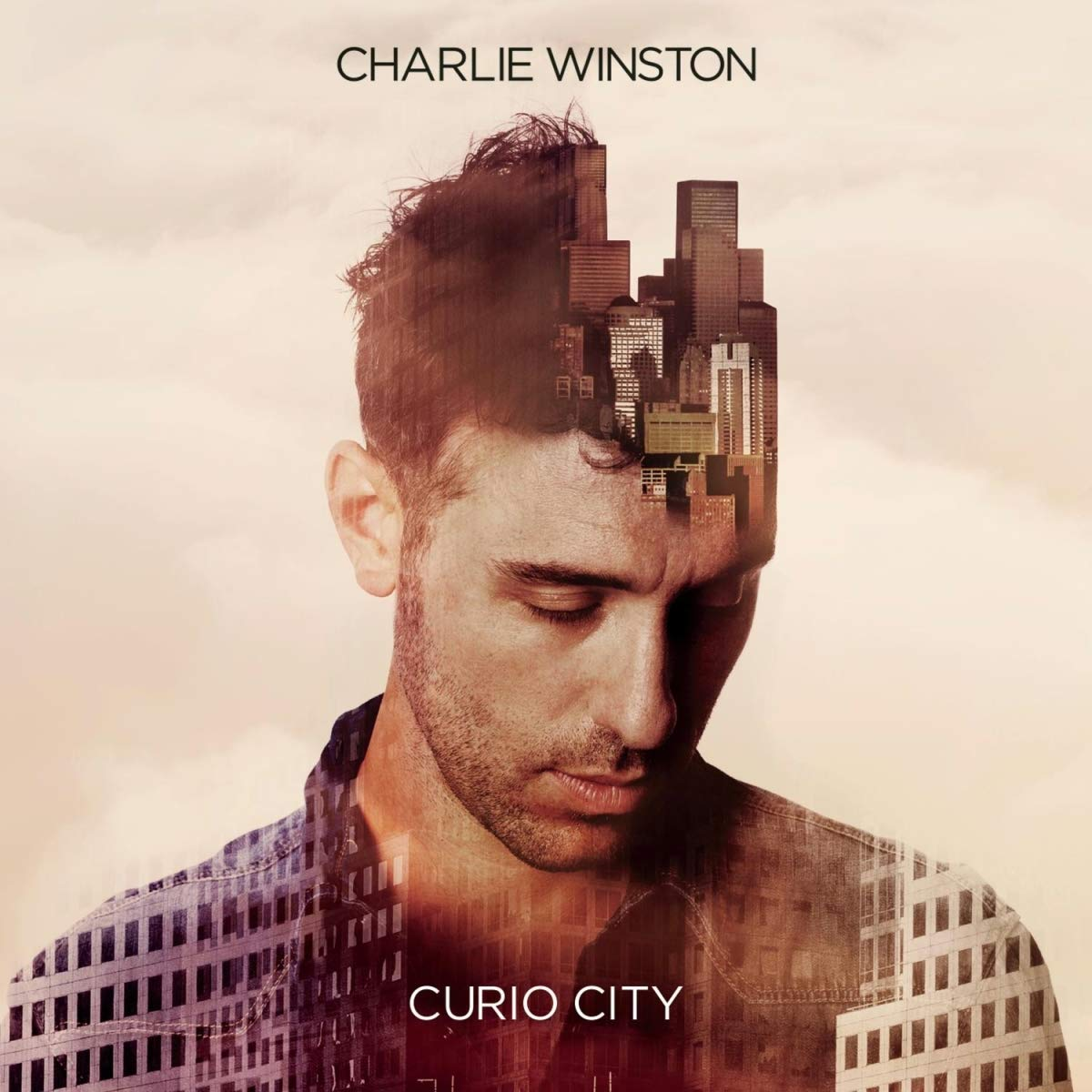 Charlie Winston. Curio City (2 LP)