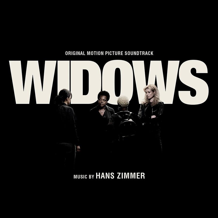 Hans Zimmer Zimmer. Widows. Original Motion Picture Soundtrack