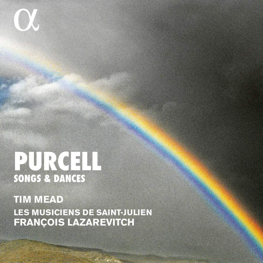 Henry Purcell Henry Purcell. Songs & Dances henry purcell dido and aeneas