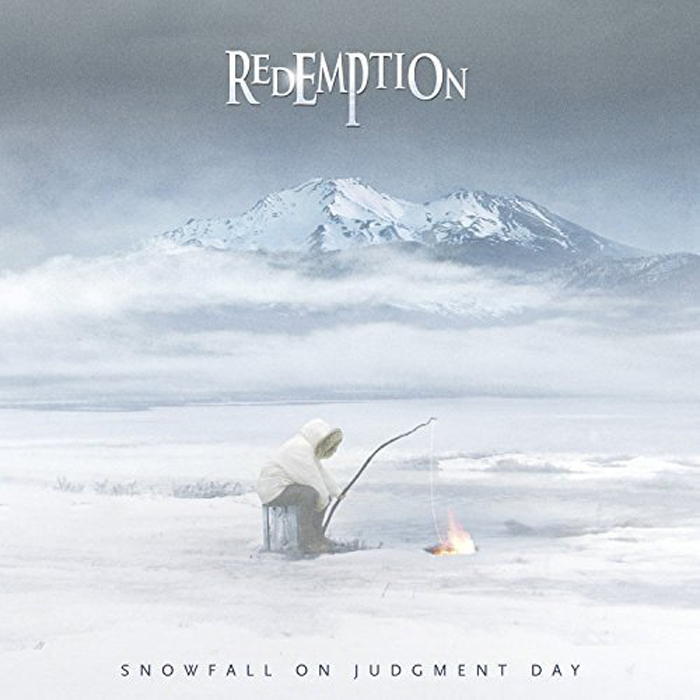 Redemption Redemption. Snowfall On Judgment Day (2 LP + CD) redemption redemption snowfall on judgment day 3 lp 180 gr