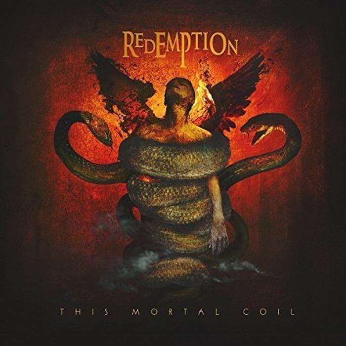 Redemption Redemption. This Mortal Coil (2 LP + CD) redemption redemption snowfall on judgment day 3 lp 180 gr