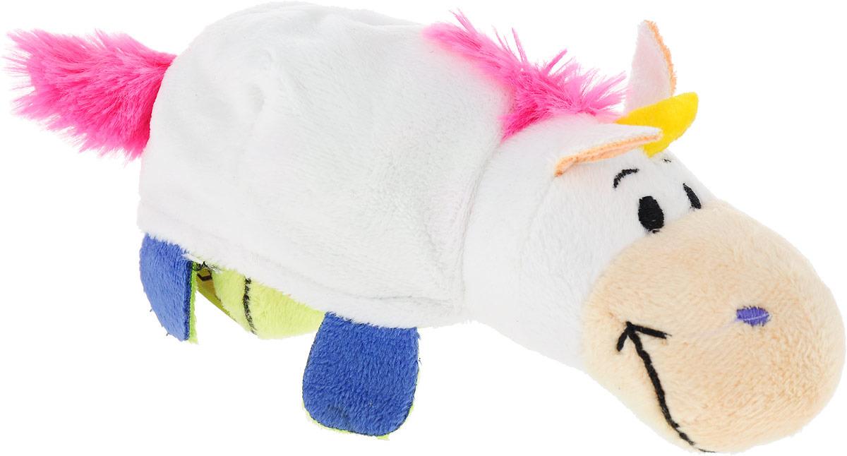 Мягкая игрушка1TOYВывернушка дракон Т10874