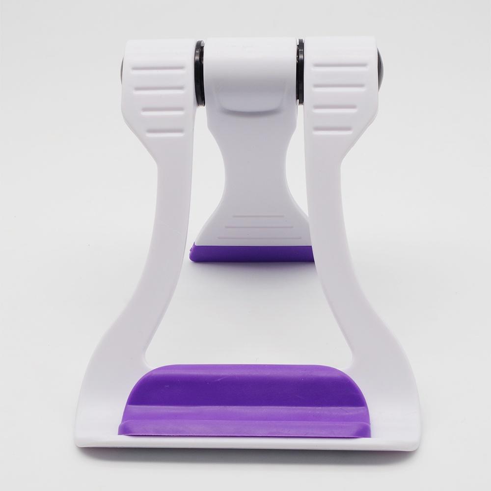 Подставка Aceshley Подставка-держатель Aceshley Stand Desktop Mount Holder Цвет: Фиолетовый, 12246, фиолетовый подставка aceshley док 5 6 7 8 x