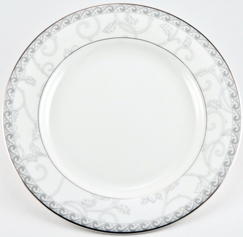 Тарелка десертная Royal Porcelain Жизель, 8994/0203, 6 шт