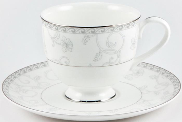 Набор чайный Royal Porcelain Жизель, 8994/12067, 12 предметов