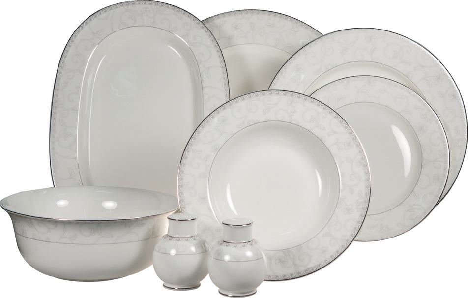 Сервиз обеденный Royal Porcelain Жизель, 8994/23032, 23 предмета