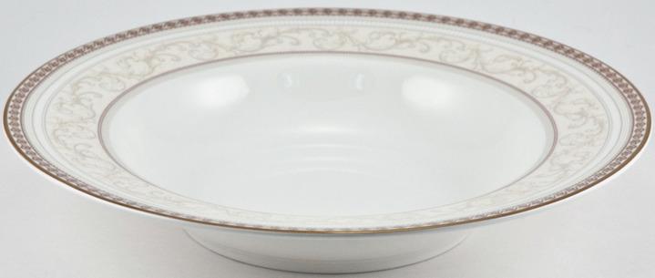 Тарелка глубокая Royal Porcelain Палаццо, 8987/0206, 6 шт
