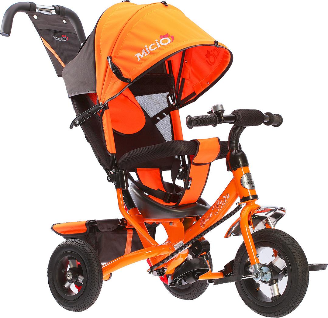 Велосипед детский Micio Classic Air 2018, 2800258, оранжевый