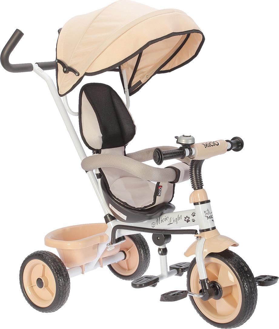 Велосипед детский Micio Light 2018, 2803228, бежевый