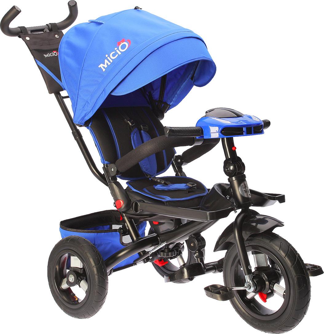 Велосипед детский Micio Comfort Plus 2018, 2814317, синий