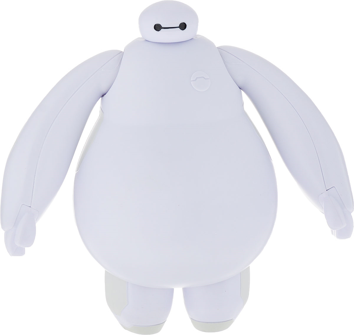 Фигурка Big Hero 6 Baymax, 41275, белый фигурка героя мультфильма hay 2015 1 pc heartfilia 21cm t243