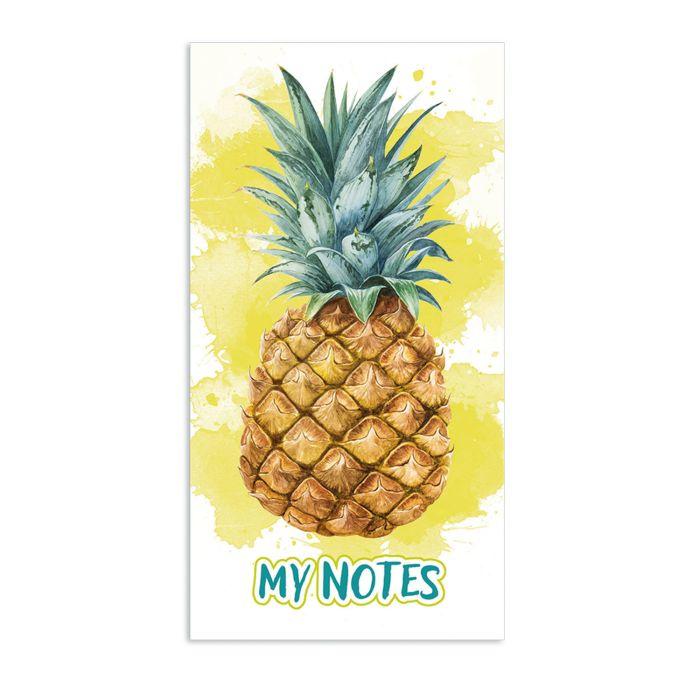 Блокнот для заметок, списка дел и покупок Феникс+ «Мои записи», 48981, 64 листа