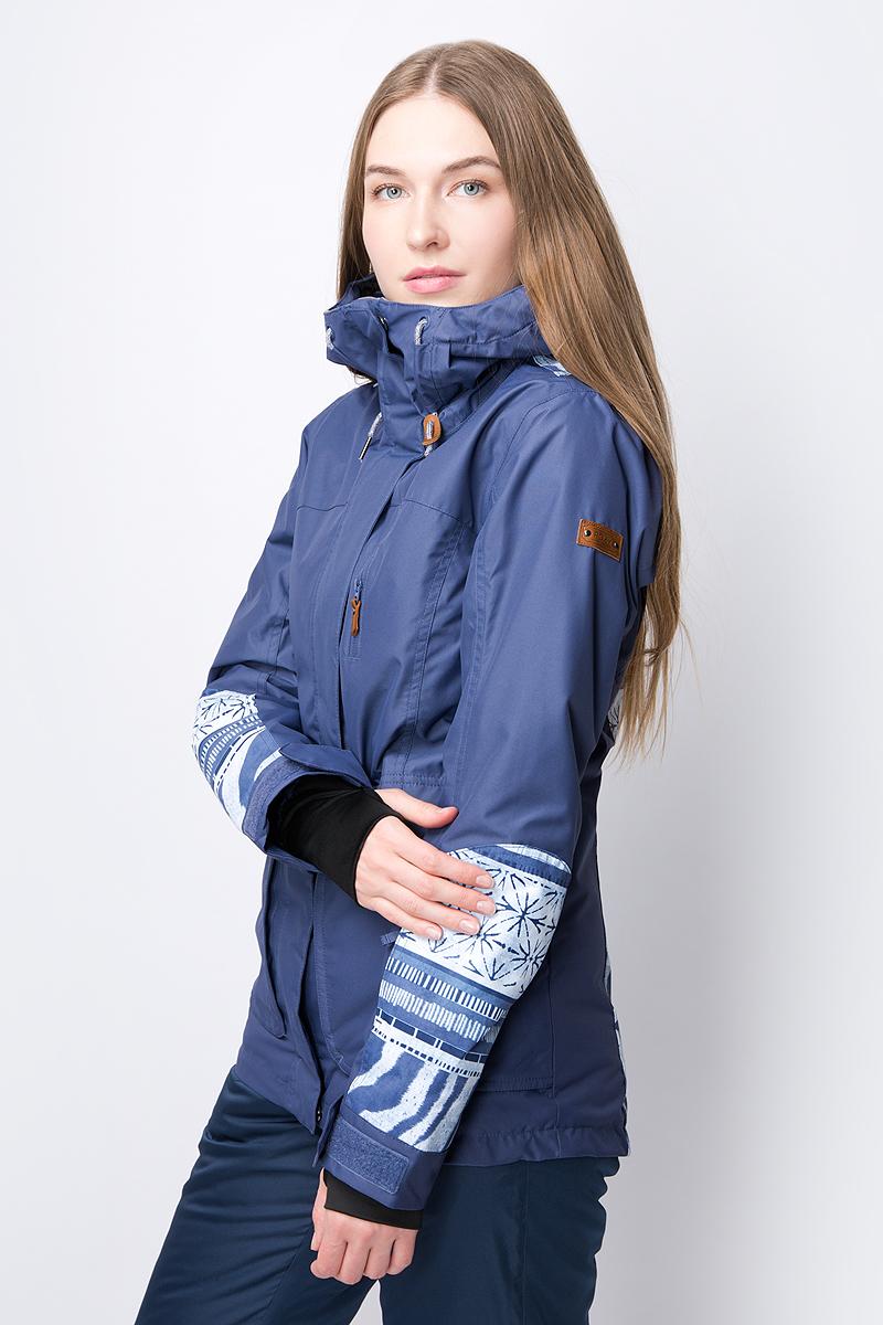 купить Куртка Roxy ANDIE JK по цене 19990 рублей