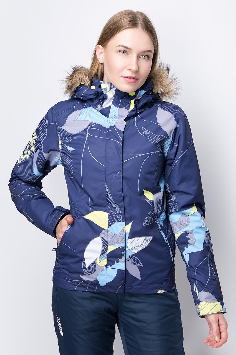 цены Куртка Roxy Jet Ski Jk