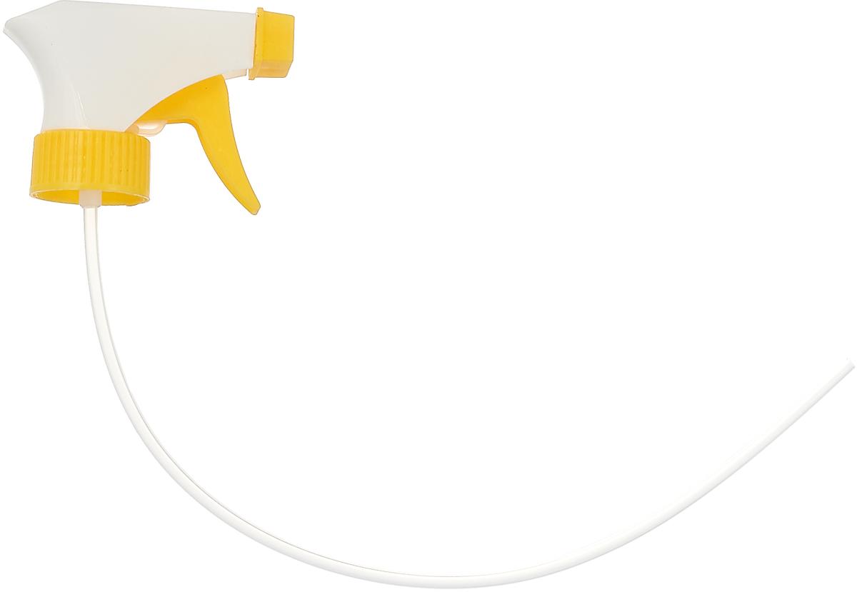 Фото - Опрыскиватель для комнатных растений Garden Show, 466481, белый, желтый ороситель для комнатных растений garden show шар цвет желтый 2 шт