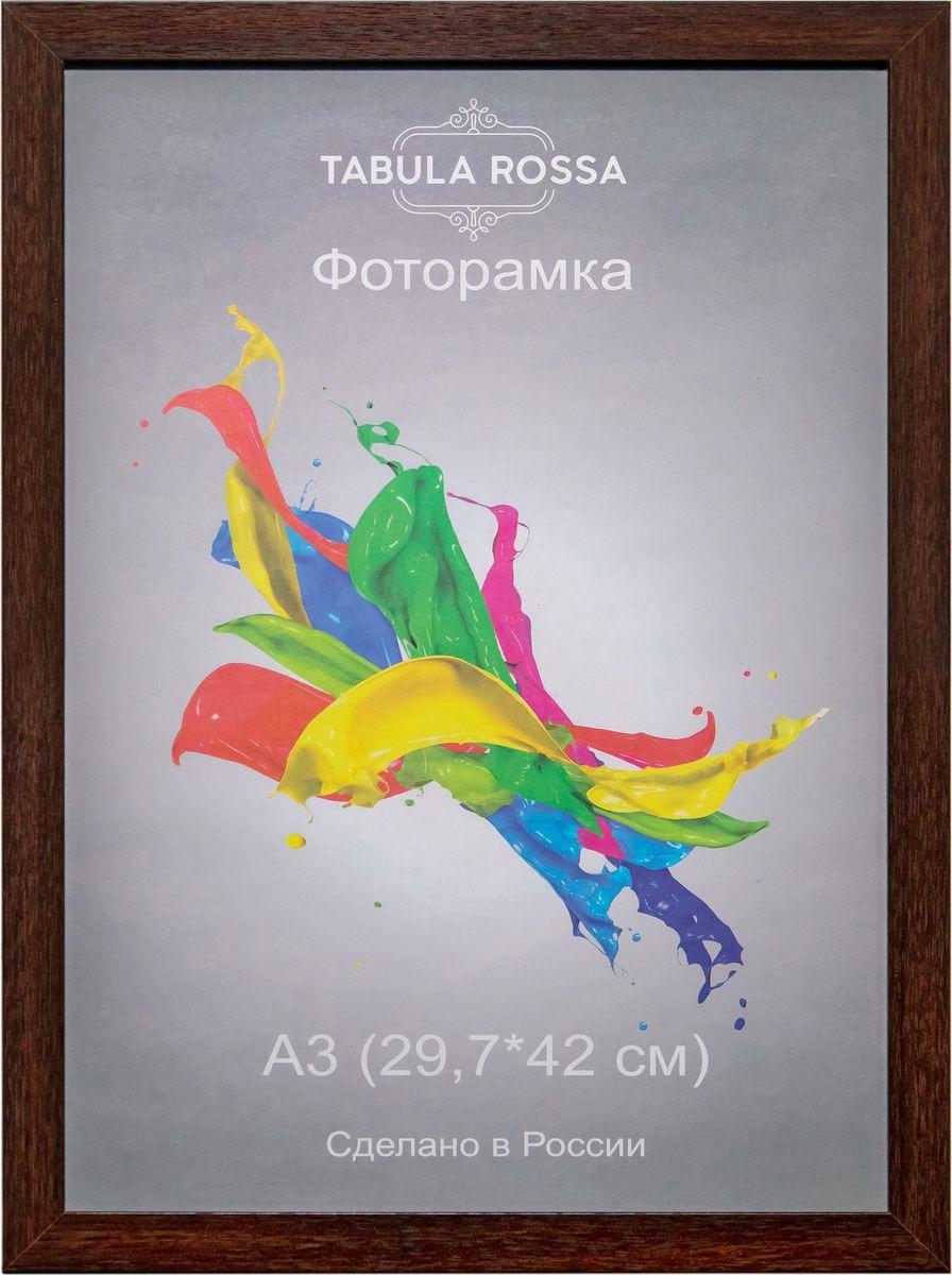 фоторамка tabula rossa серебро браш тр 5665 29 7 x 42 см Фоторамка Tabula Rossa Венге, ТР 5636, 29,7 x 42 см