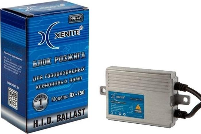 Автолампа Xenite Slim BX-750 AC 9-32V, 1003089
