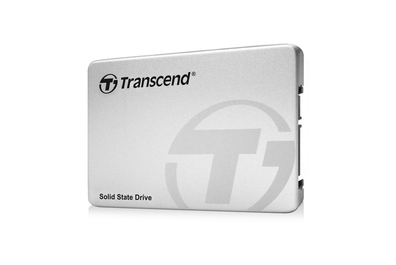 "Внутренний SSD Transcend 128GB 230S, SATA-III, R/W - 560/300 MB/s, 2.5"", 3D NAND, TLC"